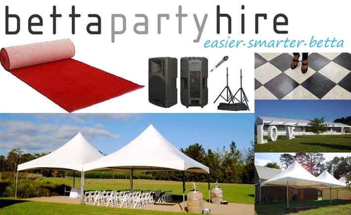 Better Party Hire