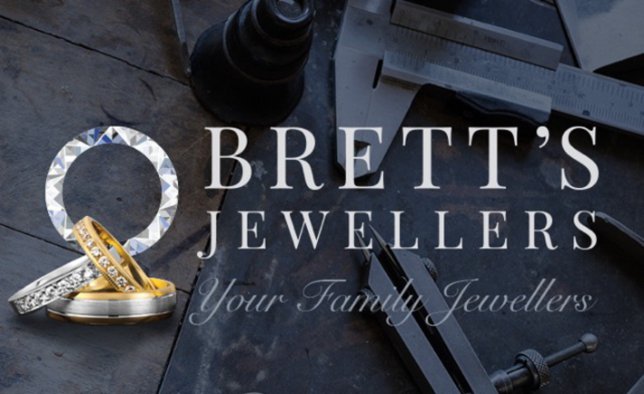 Bretts Jewellers