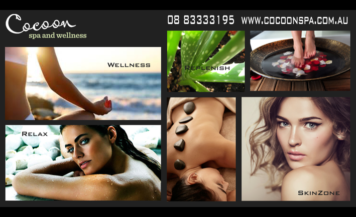 Cocoon Spa and Wellness