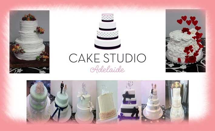 Cake Studio Adelaide