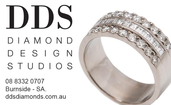 Diamond Design Studio
