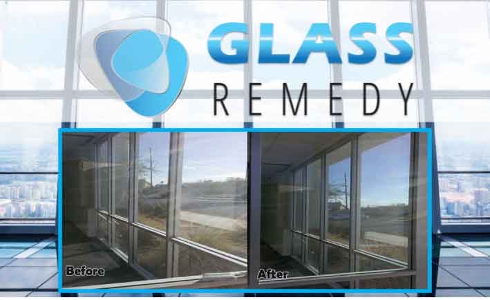 Glass Remedy