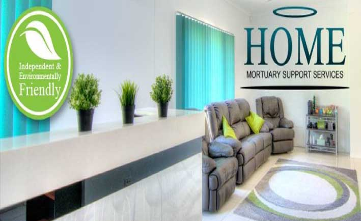 Home Mortuary Support