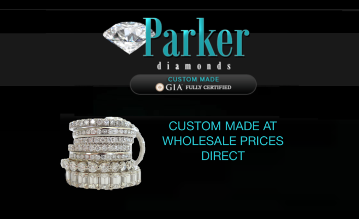 Parker Diamonds
