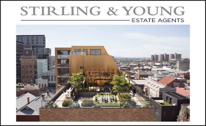 Stirling Real Estate
