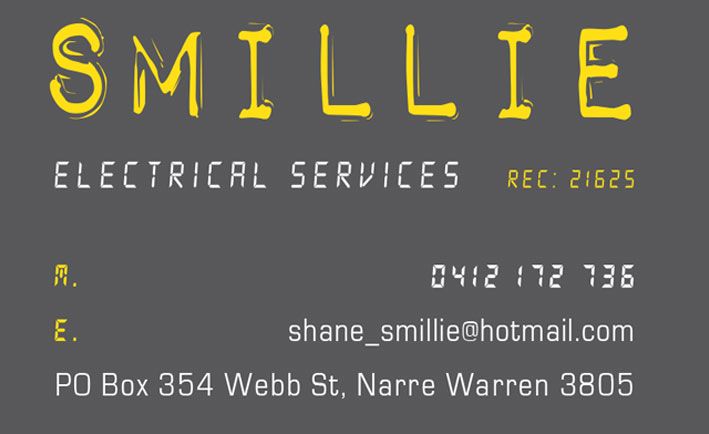 Smillie Electrical