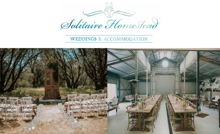 Solitaire Homestead