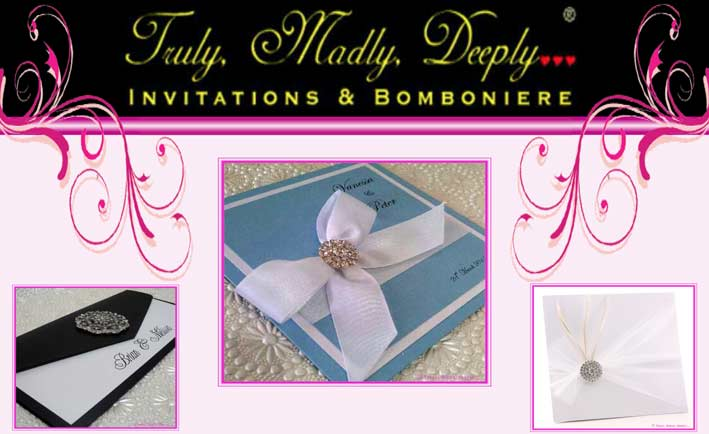 TMD Invitations