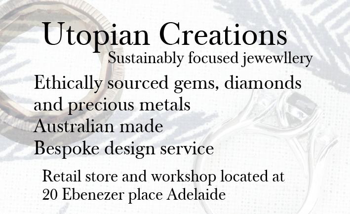 Utopian Creations